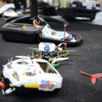drone sporu