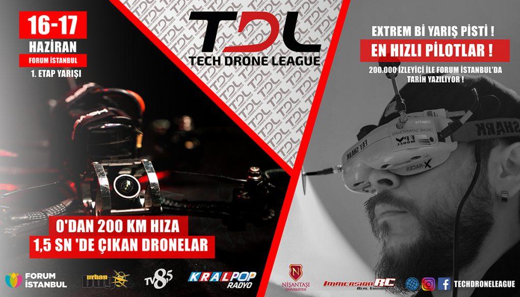 TDL 1. Etap Yarışı