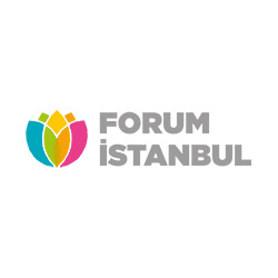 Forum İstanbul Logo