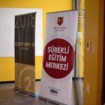 Century 21 - TDL Workshop