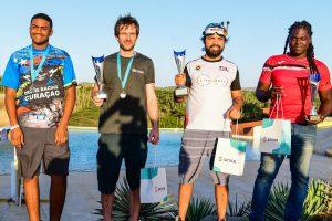 Aruba Drone Racing - Vince Irie