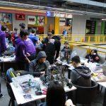 Vex Robotic Türkiye Finali