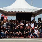 V Weekends Sports - TDL Ödüllü Drone Yarışı