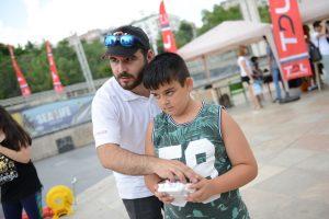 TDL Forum İstanbul Babalar Günü Etkinlikleri