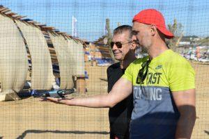 Nike Event - Burç Beach