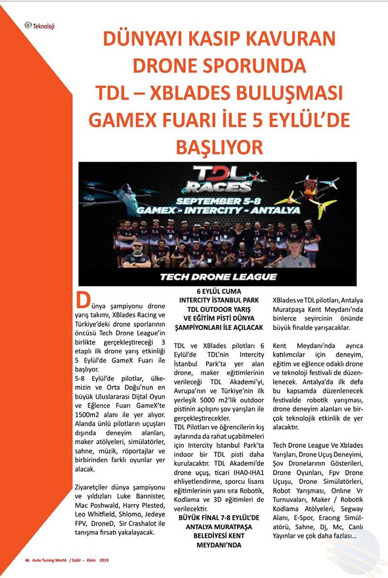 Auto-Tuning-World-TDL-Eylul-Ekim-Sayisi-Sayfa-1