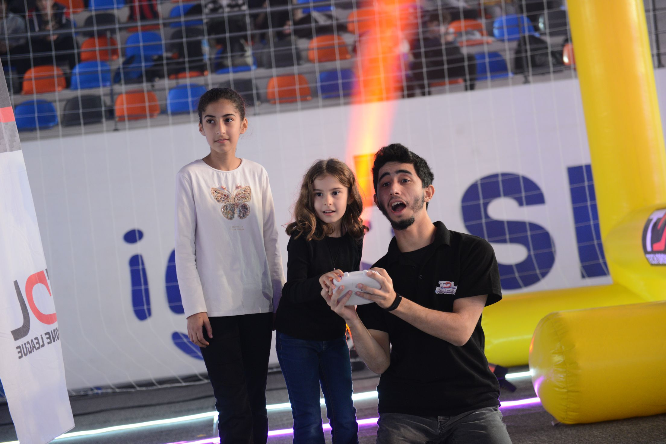 Üsküdar Drone Festivali - TDL DroneManya