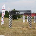 TDL Speedway Açılışı